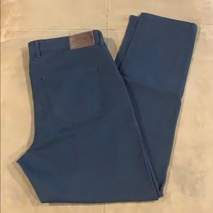 Men's Michael Kors Parker Slim Pants 36 36x32